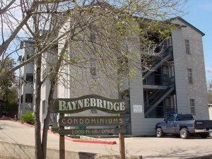 Baynebridge 2 Bedroom Condos in San Marcos