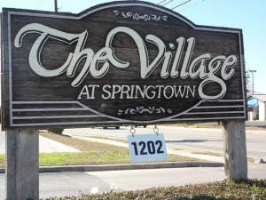 Village At Springtown